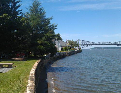 Plan de gestion de la rive de Lévis (2011-13)