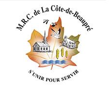MRC de La Côte-de-Beaupré